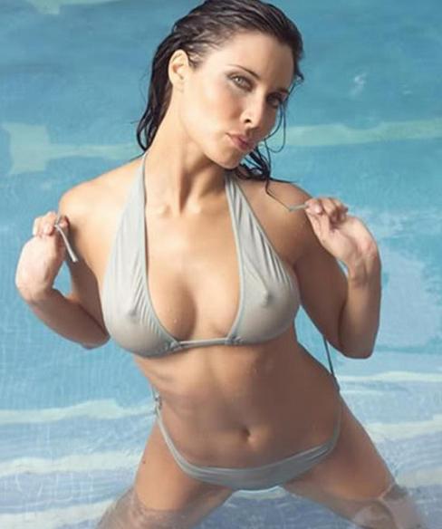 Pilar Rubio wag