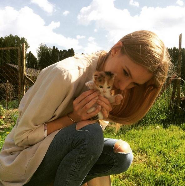 Lisa Kapser instagram