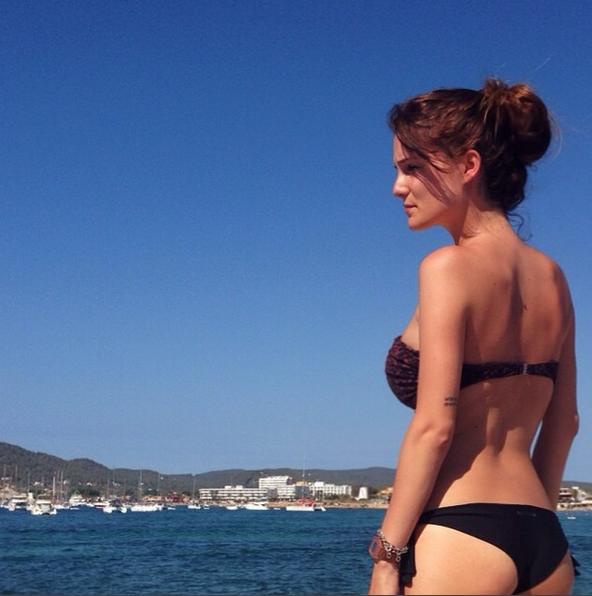 Tatyana Campillo hot