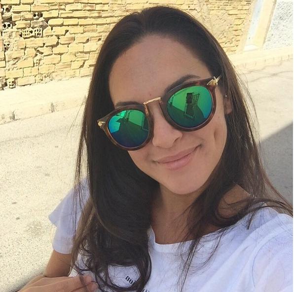 Laura Garcia Montes