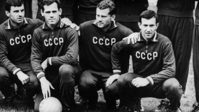 uefa ueropean championship history, USSR
