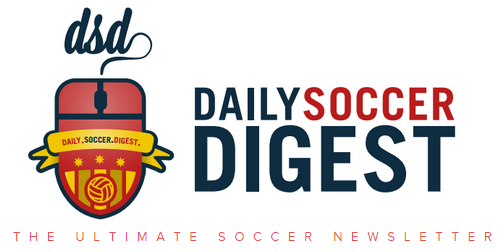 best soccer newsletter