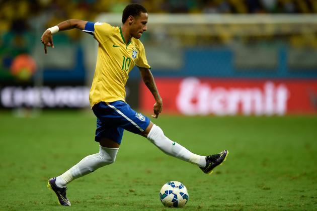 neymar rio 2016 olympics