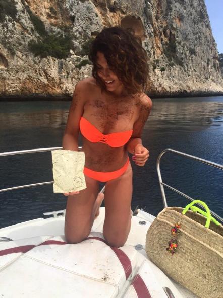 Maria Garcia Acosta hot