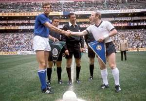 italy vs west germany 1970 fifa world cup
