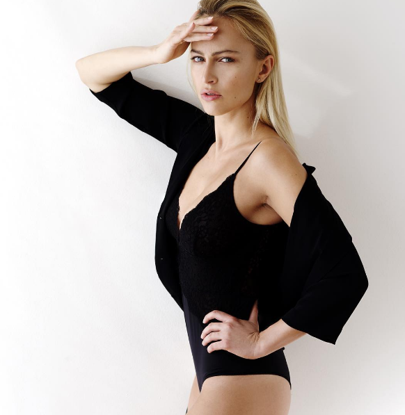 Renata Langmannova hot