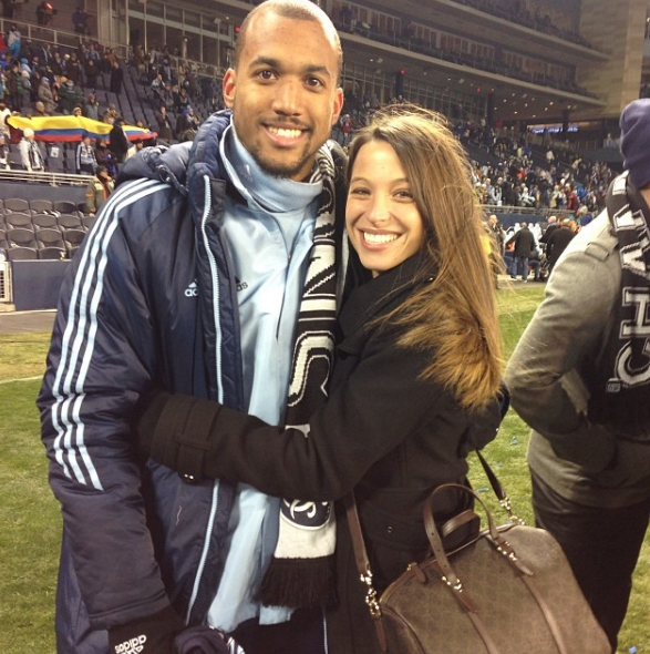 MLS wags