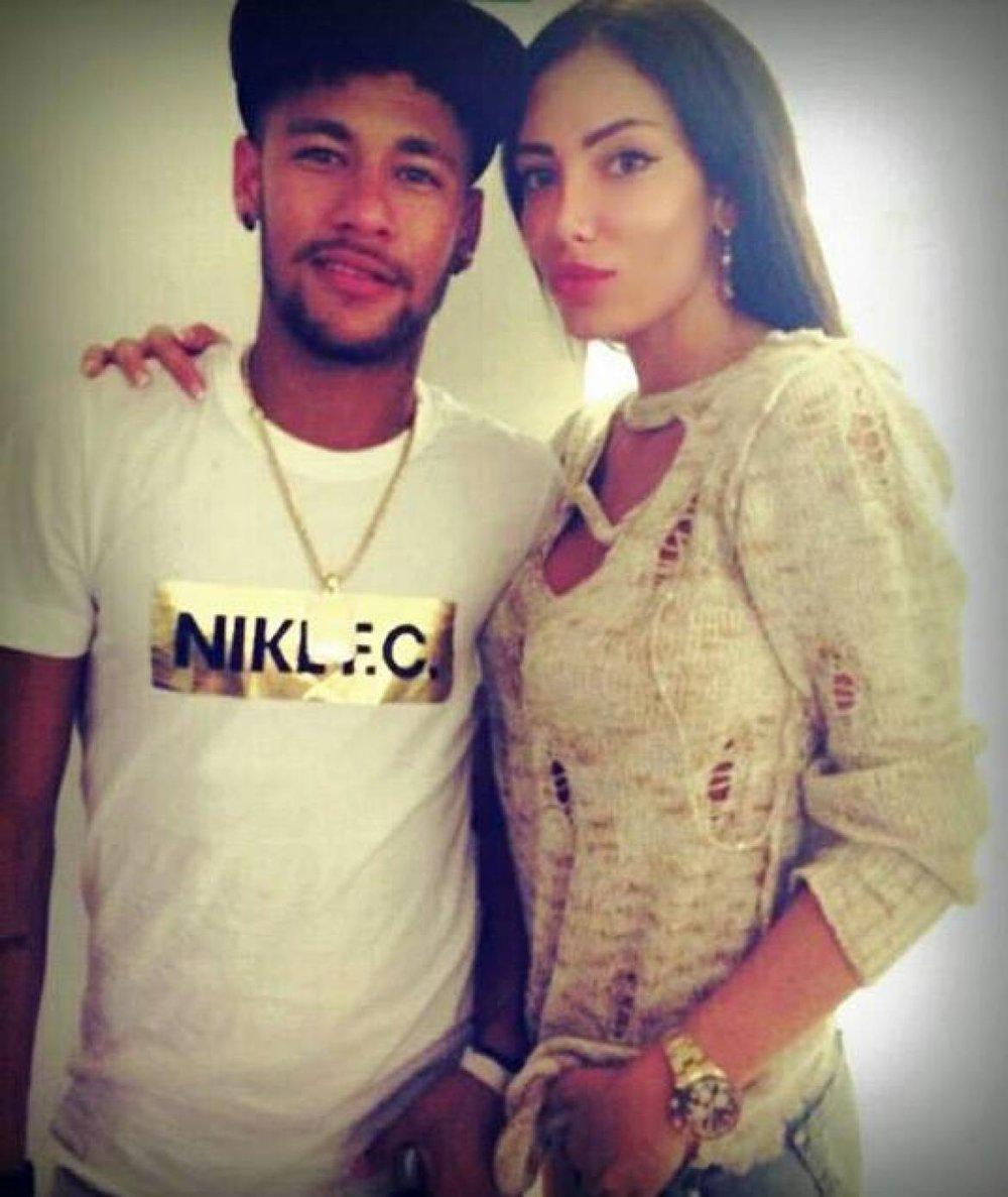 Soraja Vucelic Neymar