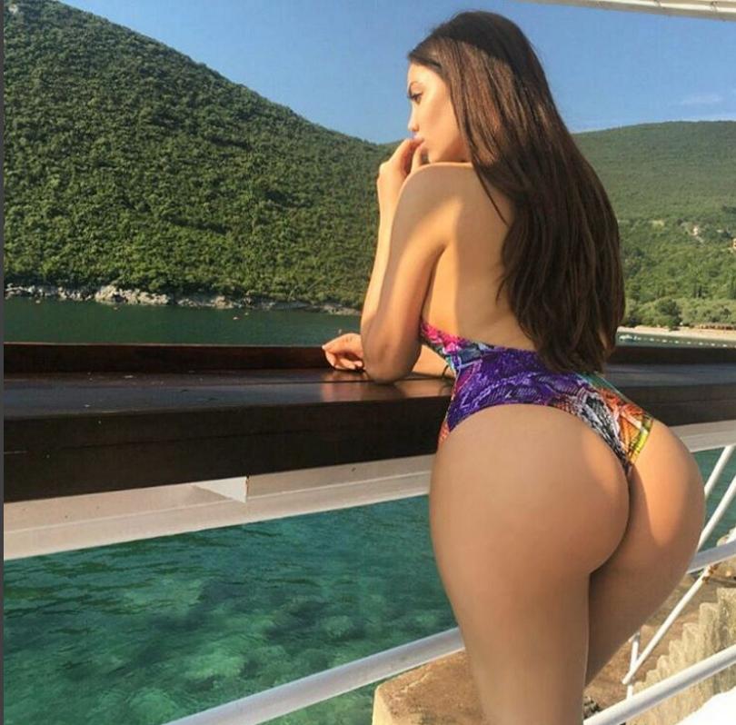 Soraja Vucelic instagram