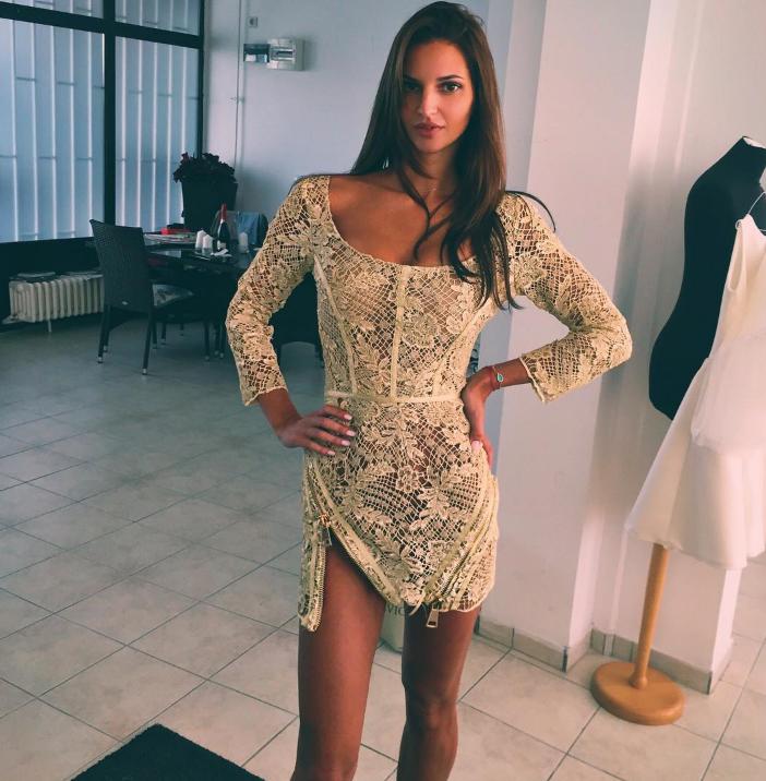 Kristina Mijacevic