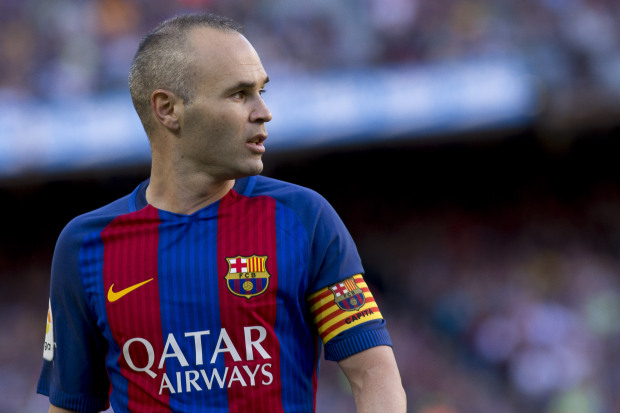 Andrés Iniesta: The Last Real Footballer -