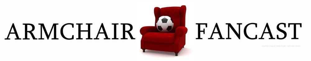 armchair fancast premier league podcast