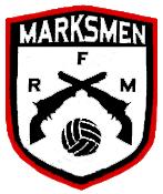 Fall River Marksmen logo