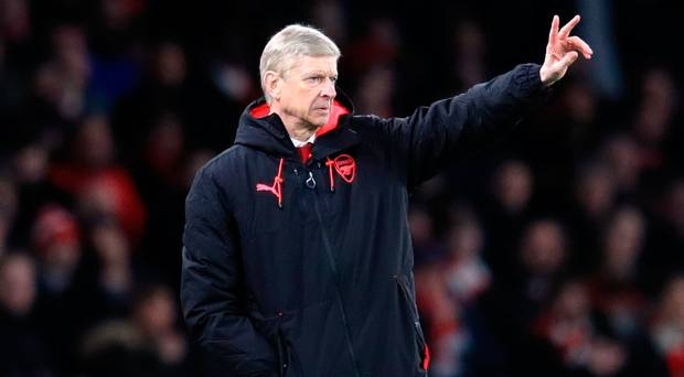 Wenger will oversee his last match