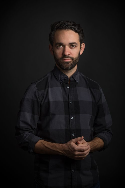 Director, Adam Sobel