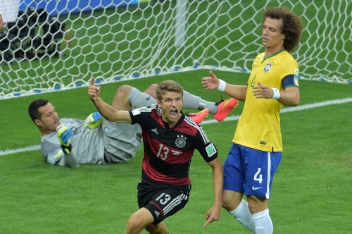 Could Brazil exact sweet revenge on Die Mannschaft?