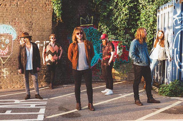 📸: @prestography #electricchildhouse #rocknroll #newmusic #essex #london