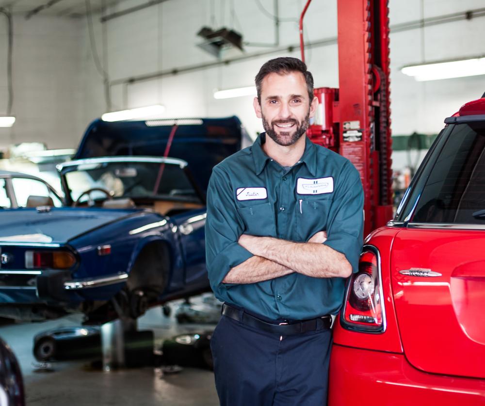 Mini Cooper Tips — J and G Automotive