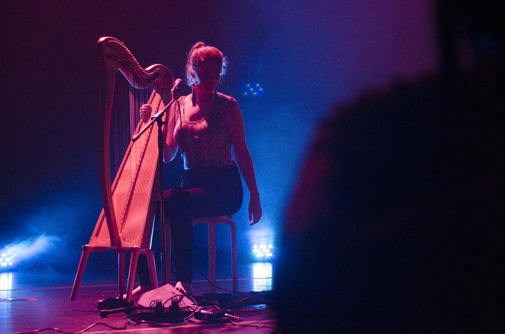 Photo by Taryn Everdeen