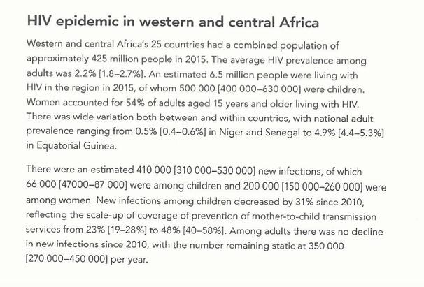UNAID - 2016
