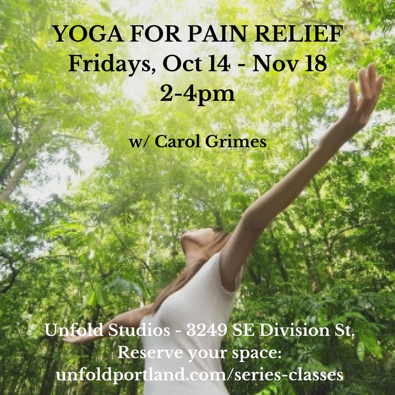 Yoga for Pain Relief - Oct 2016.png