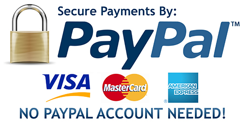 Image result for paypal credit card payment