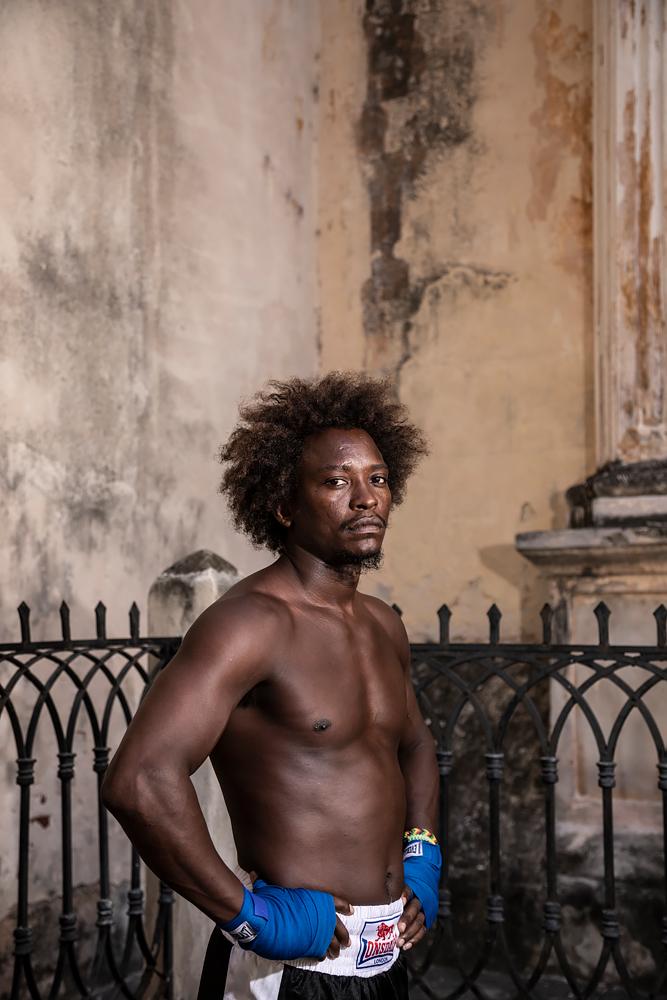 Camera Odysseys Cuba 2018