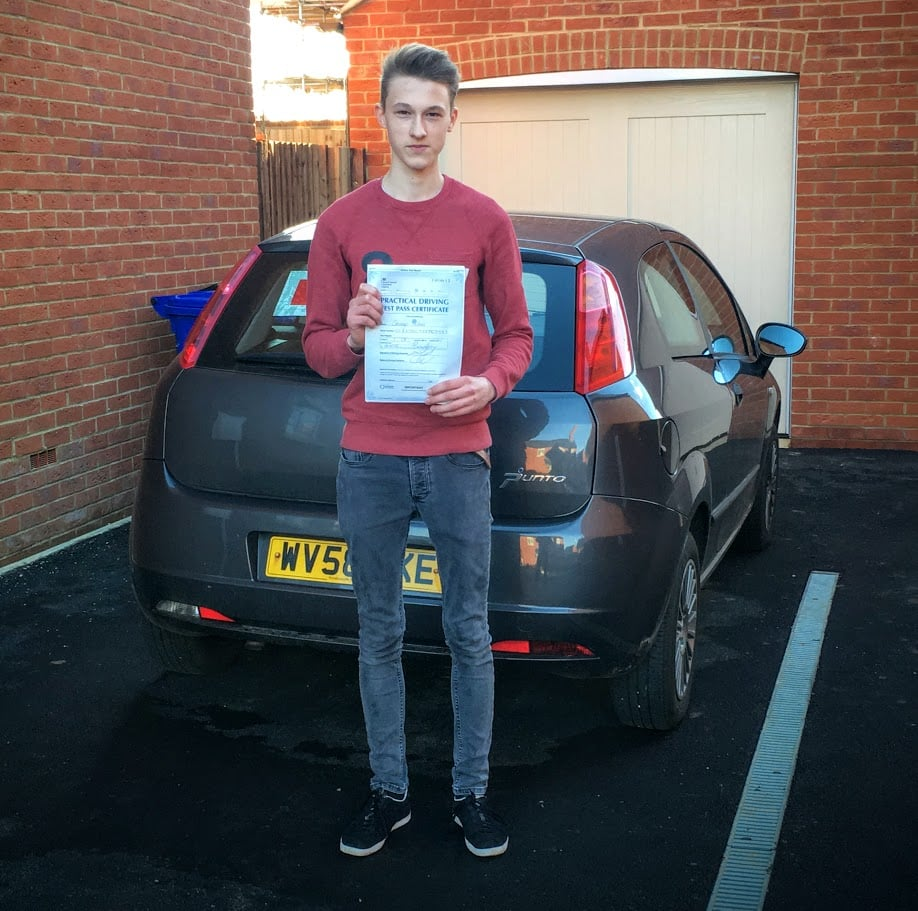 brackley driving lessons