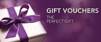 Under 17 driving gift vouchers