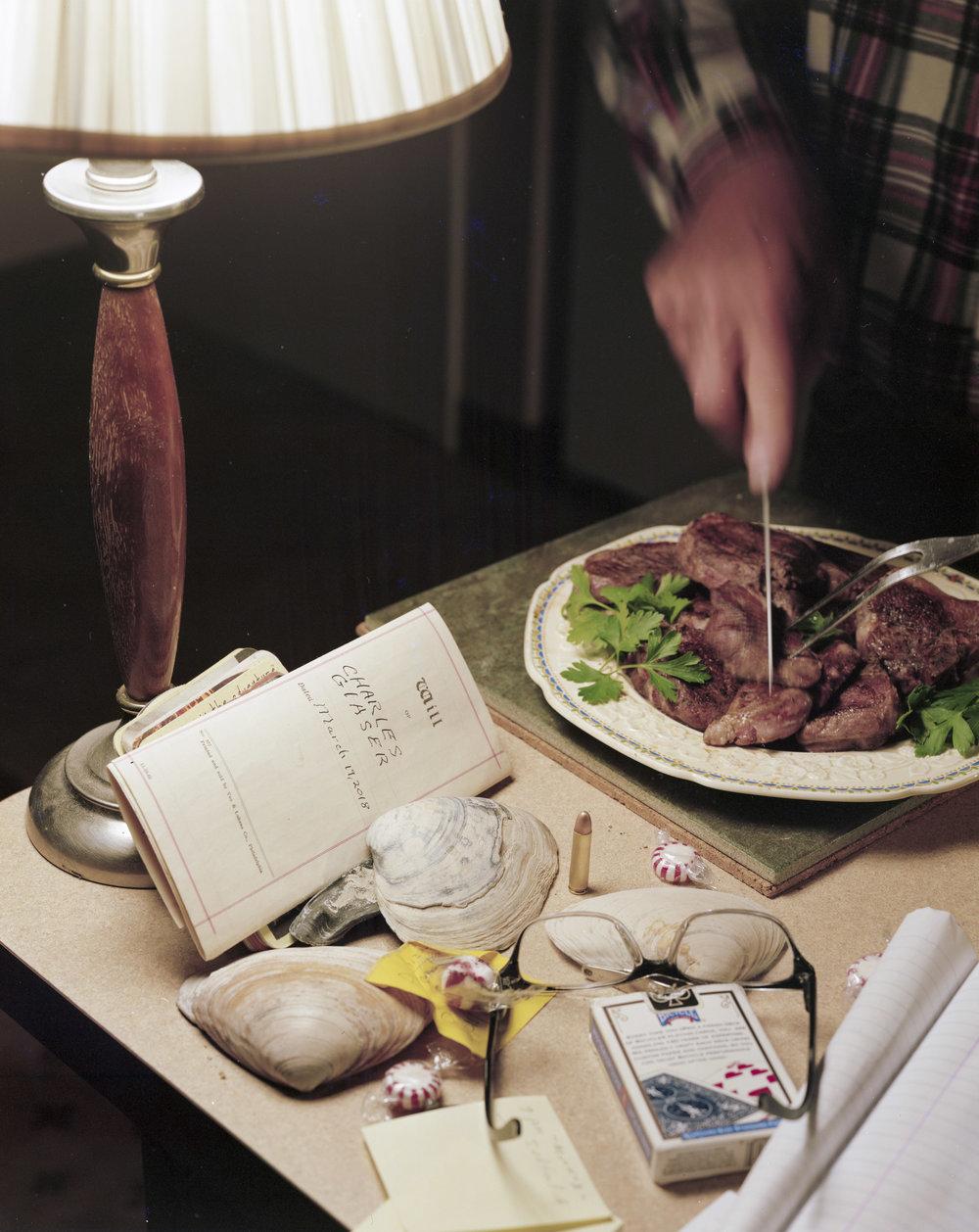 Last Will Dinner