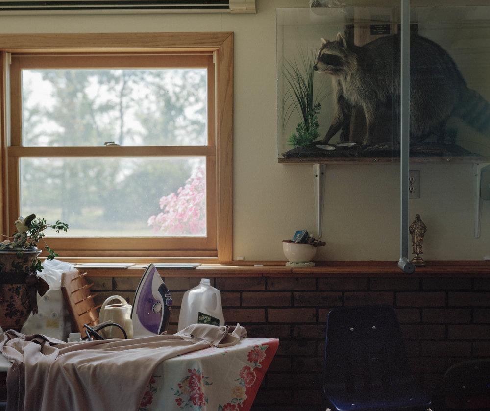 Laundry Room - Greenbush, MN