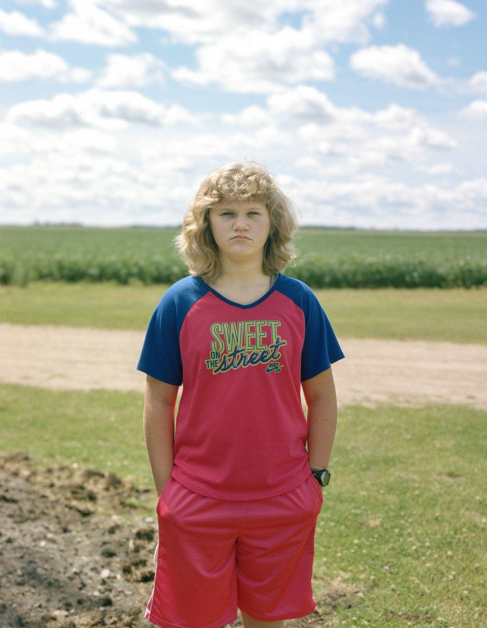 Megan - Greenbush, MN
