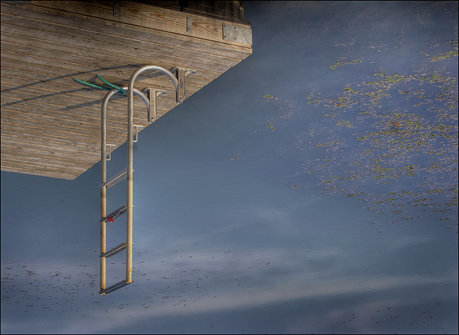 Ladder HDR