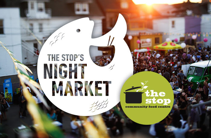 Photo: The Stop's Night Market