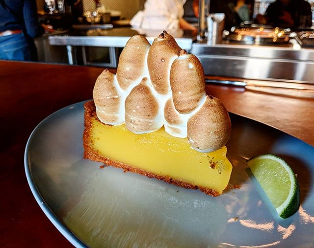Happy #Friyay! Hope it's as sweet as @aloette_restaurant's #lemonmeringuepie!  #food #foodie #foodporn #foodstagram #instafood #instagood #foodcoma #foodpic #foodpornTO #Torontofood #Torontoeats #tasteToronto #foodToronto #latergram #delicious #yummy #tasty #nomnoms #picoftheday #Toronto #6ix #sweet #dessert #sugary #decadent #rich #sweettooth #aloette