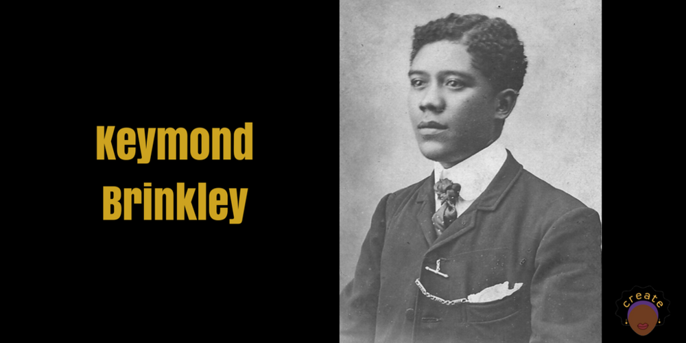 Keymond Brinkley, Muggle-born, would've been youngest Seeker in a century, but declined bc he don't fuck with heights