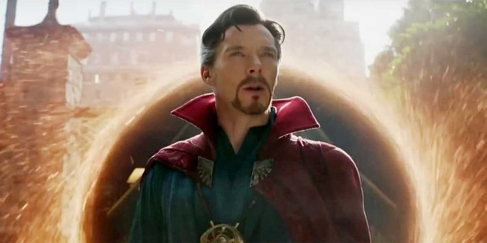 Doctor Strange sacrifices the dusted Avengers - and half of humanity