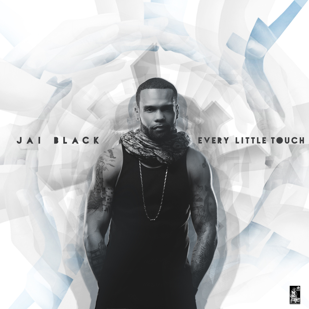 Jai Black Every Little Touch Cover