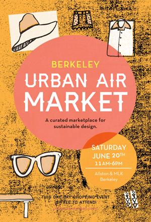 www.UrbanAirMarket.com Facebook Event Page