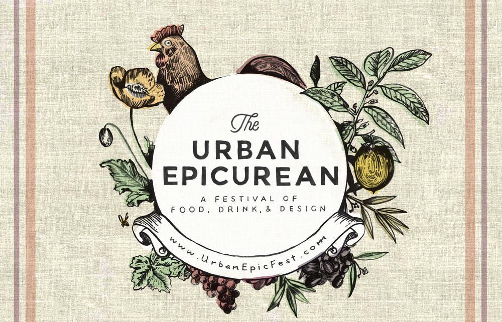 Urban Epicurean Festival, Fort Mason (Festival Pavilion)