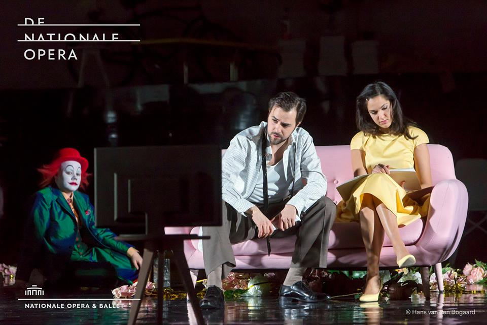 Trouble in Tahiti - Dutch National Opera (2018)