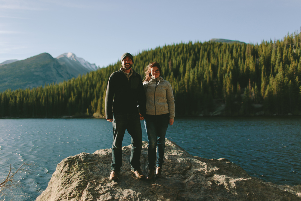 Jillian VanZytveld Photography Rocky Mountain National Park Engagement Portraits - 17.jpg