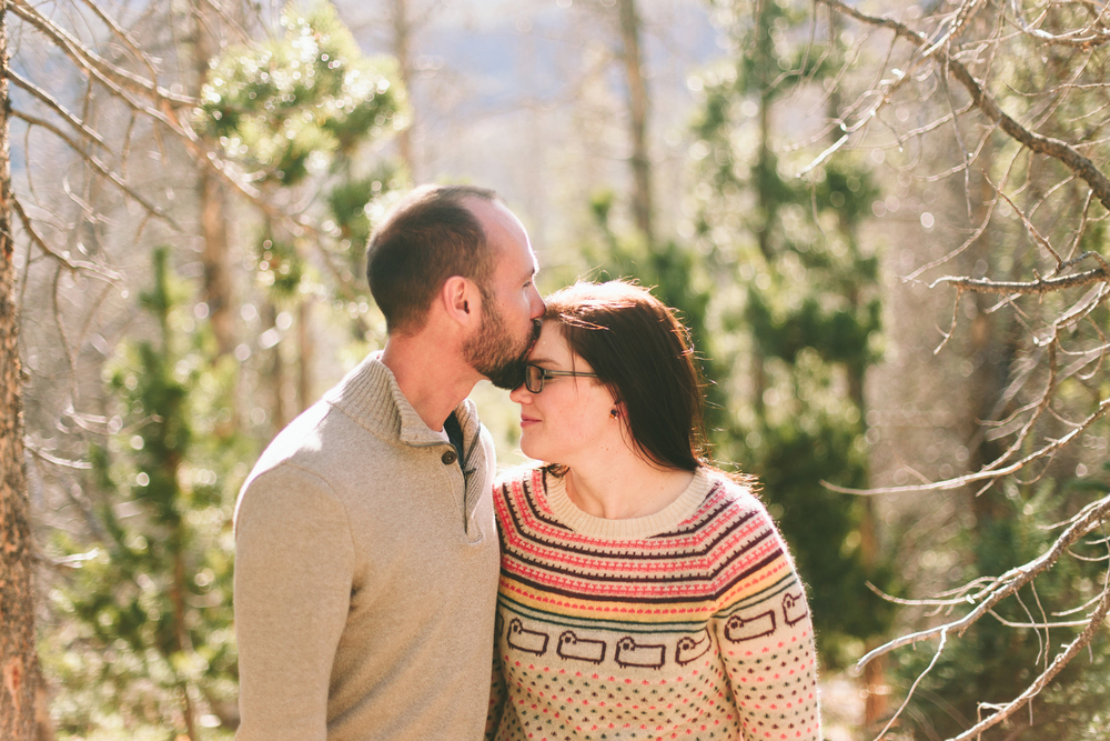 Jillian VanZytveld Photography Rocky Mountain National Park Engagement Portraits - 24.jpg