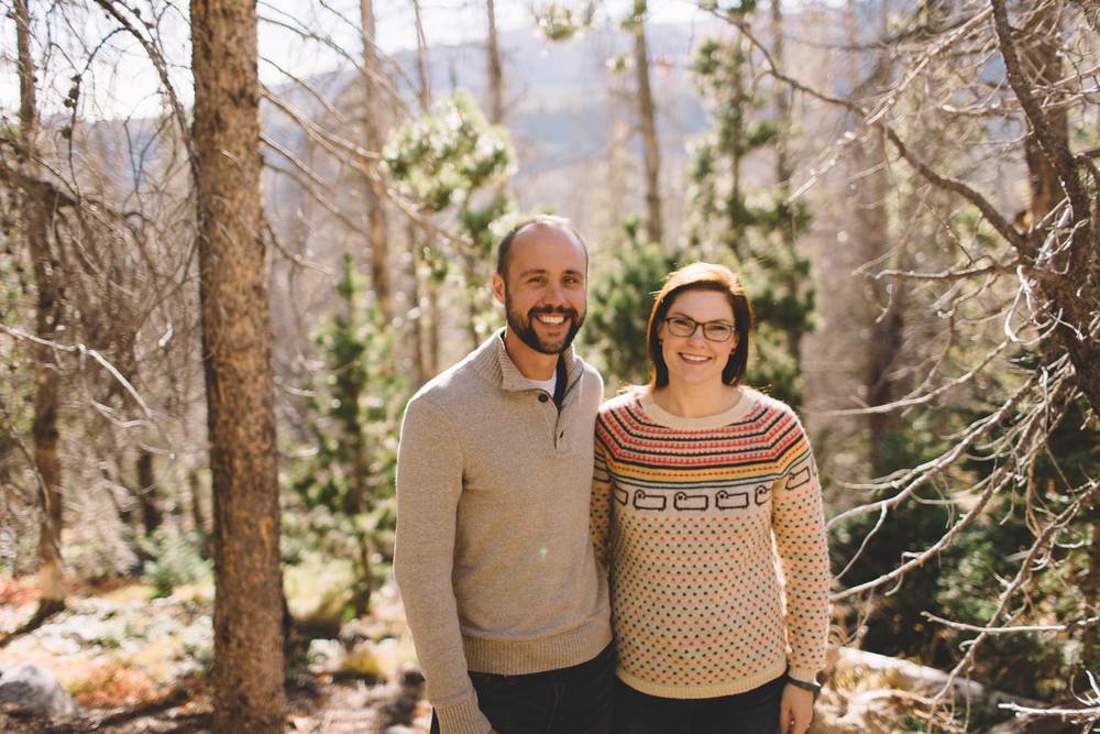 Jillian VanZytveld Photography Rocky Mountain National Park Engagement Portraits - 26.jpg