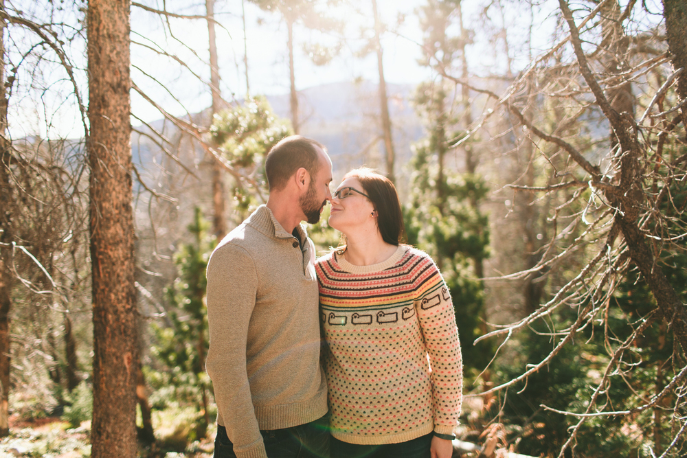 Jillian VanZytveld Photography Rocky Mountain National Park Engagement Portraits - 27.jpg