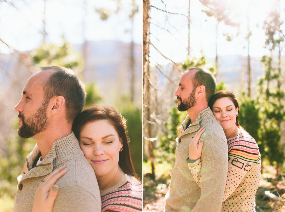 Jillian VanZytveld Photography Rocky Mountain National Park Engagement Portraits - 28.jpg