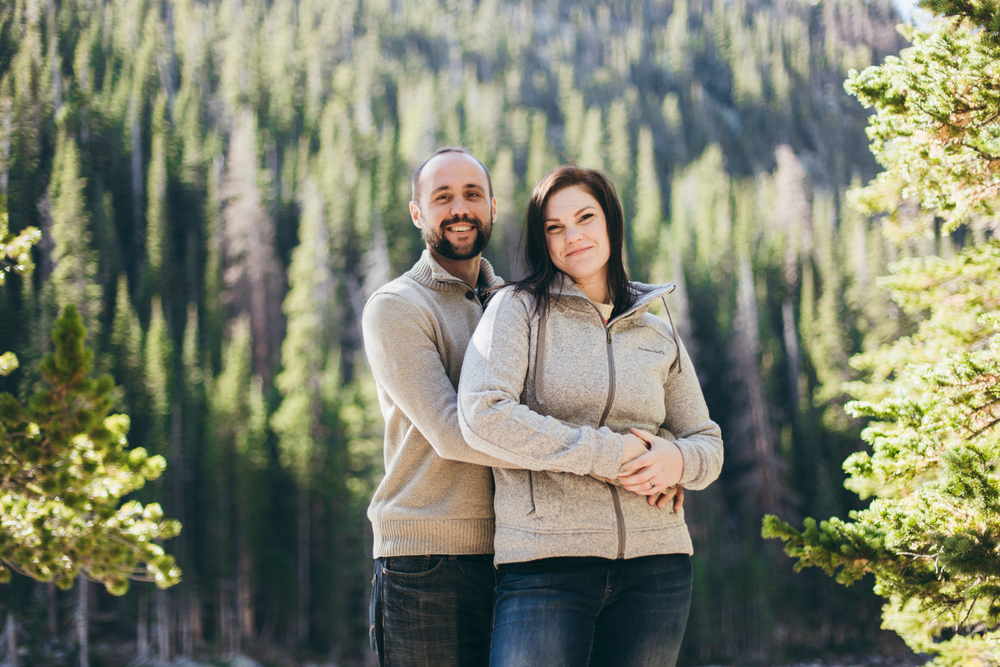 Jillian VanZytveld Photography Rocky Mountain National Park Engagement Portraits - 45.jpg