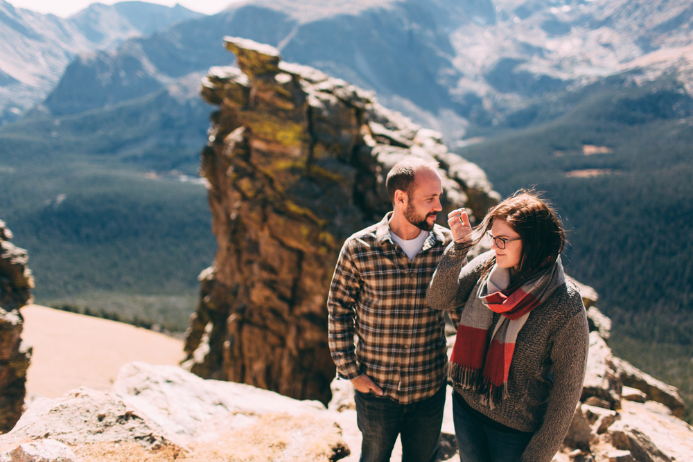 Jillian VanZytveld Photography Rocky Mountain National Park Engagement Portraits - 53.jpg