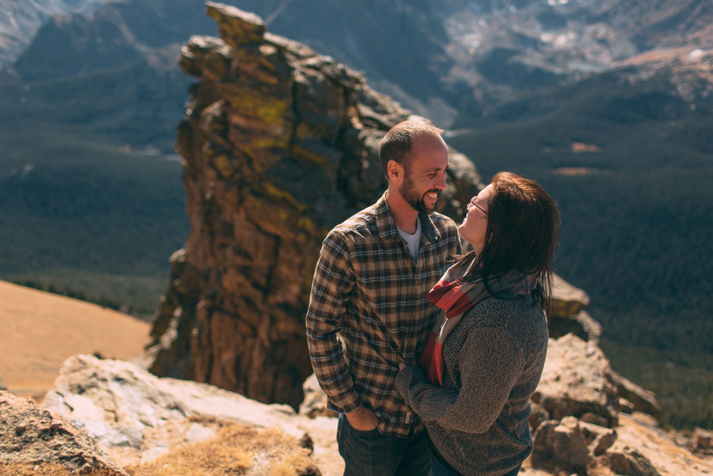 Jillian VanZytveld Photography Rocky Mountain National Park Engagement Portraits - 59.jpg