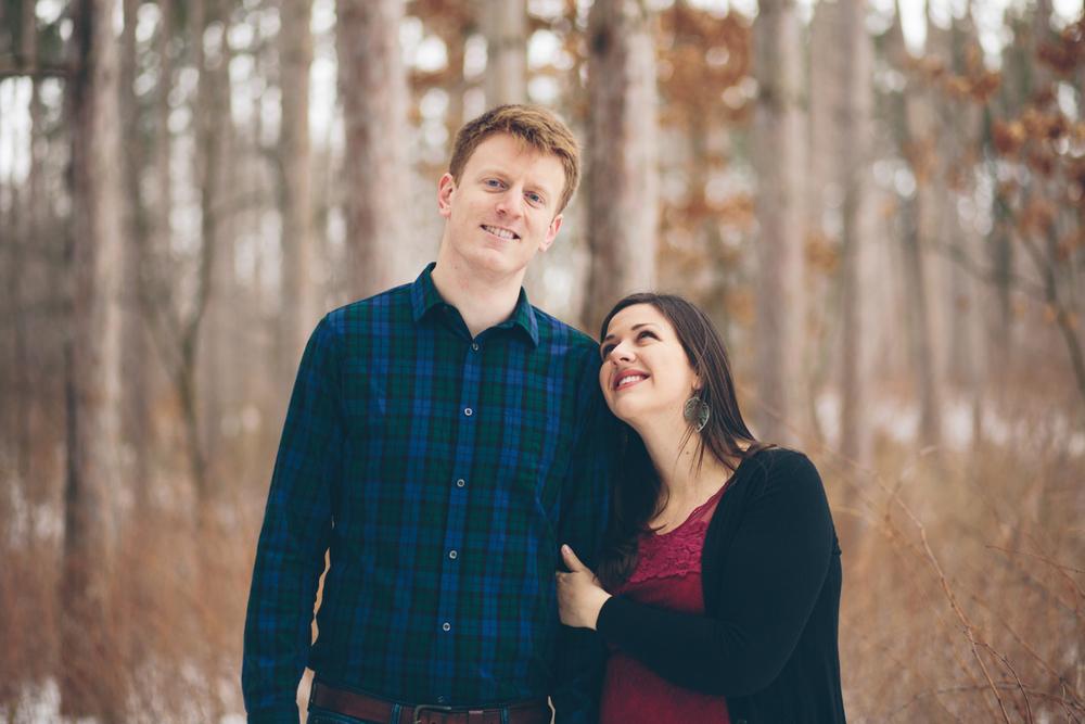 Jillian VanZytveld Photography - Grand Rapids Lifestyle Maternity Portraits - 13.jpg